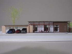 柿沼邸リフォーム模型写真001.jpg